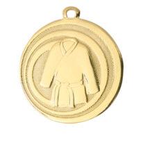 Medal karate