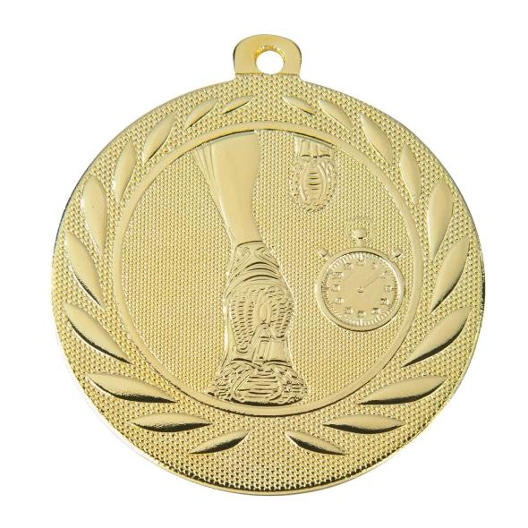 Medal Biegi.