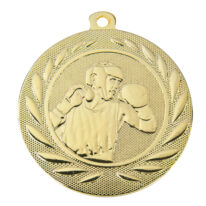 Medal Boks