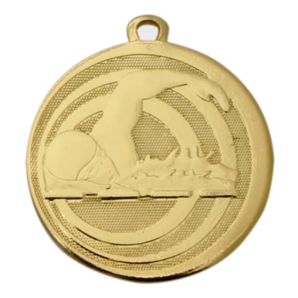 Medal Pływanie