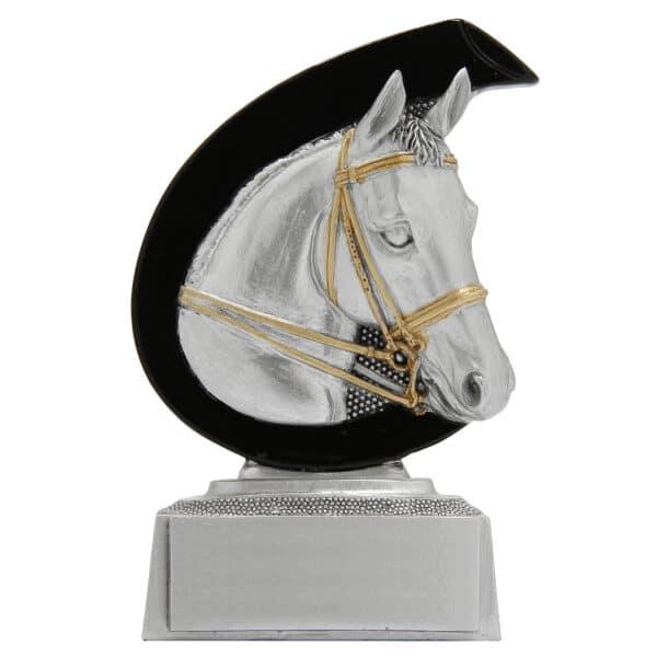 Statuetka Jeździectwo