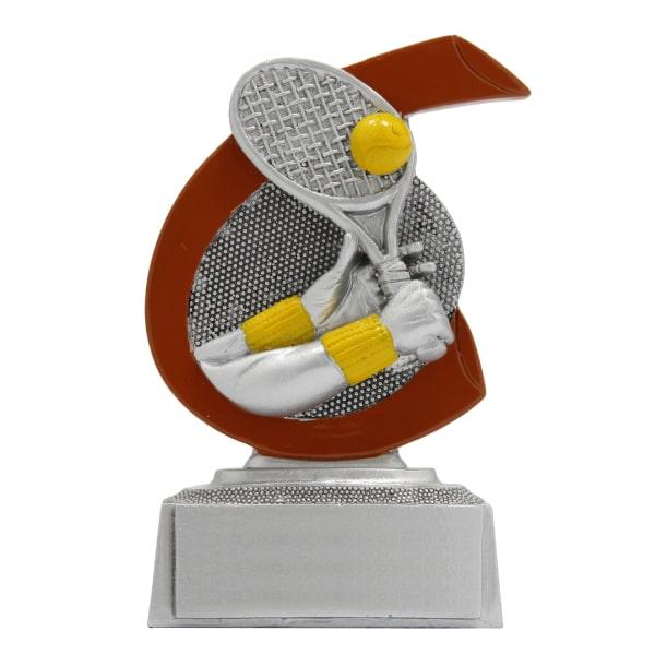 Statuetka tenis