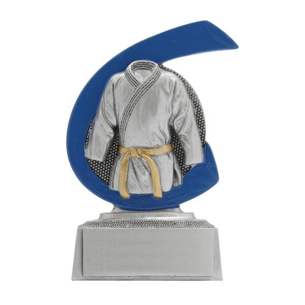 Statuetka Karate
